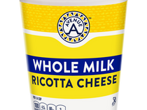 Whole Milk Ricotta Cheese (32 oz.)