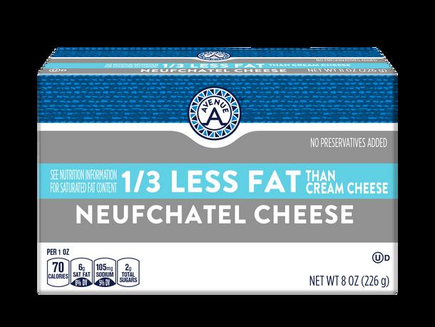 Light Cream Cheese