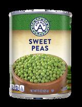Large Sweet Peas