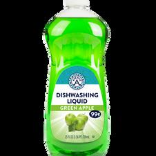 Green Apple Dish Soap