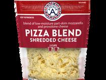 Shredded Pizza Blend Cheese