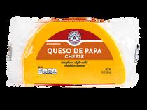 Chunk Queso de Papa Cheese