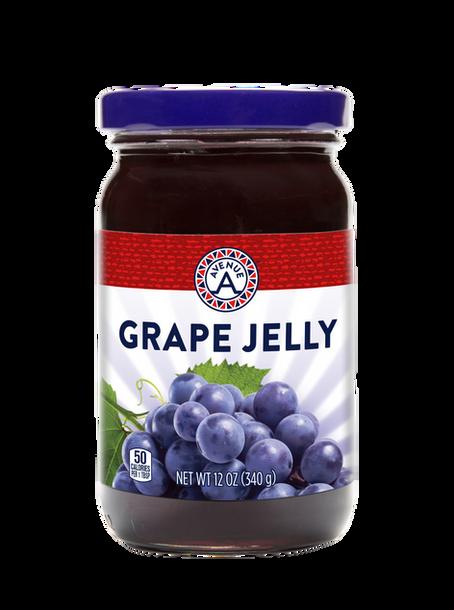 Grape Jelly 12oz