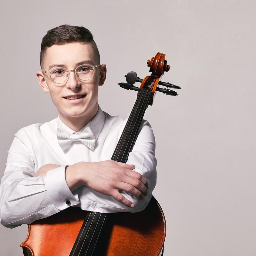 Red Haus Live: Danish String Quartet Arrangements