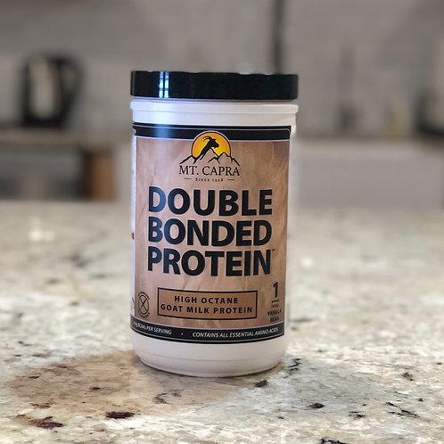 Double Bonded Protein Original (Vanilla). 1 lb.