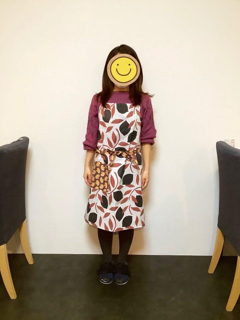 東京都港区洋裁教室裁縫教室ソーイング手芸教室