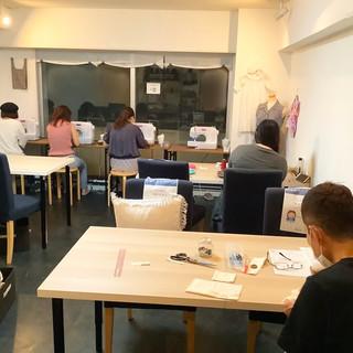東京都港区洋裁教室裁縫教室ソーイング.jpg