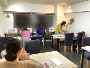 IMG_0835.jpg東京都港区洋裁教室ミシン裁縫教室手芸教室ソーイングビー