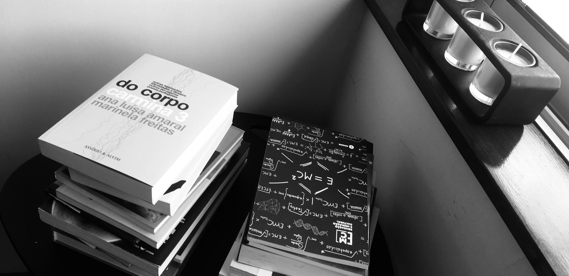 Livros são sonhos! . Julia Alves de Faria