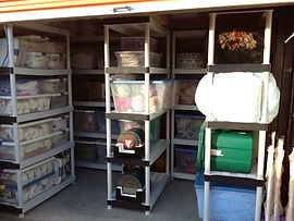 Downsizing and Declutter