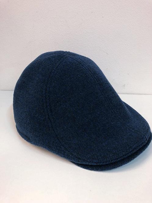 Утепленная кепка Troy