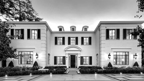 909 N. Bedford Drive - Beverly Hills