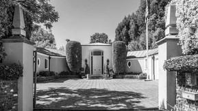 805 N Hillcrest Rd - Beverly Hills