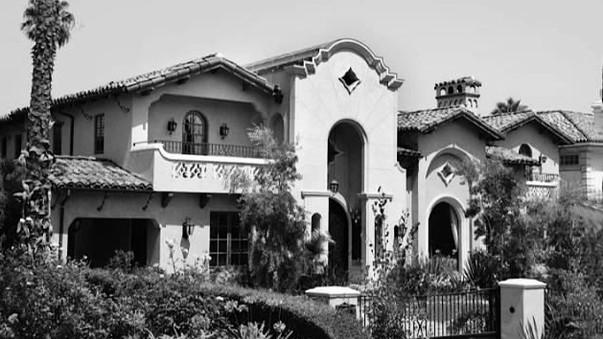 726 N Bedford - Beverly Hills