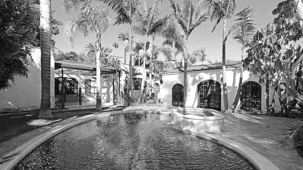 509 N.Beverly Dr. - Beverly Hills