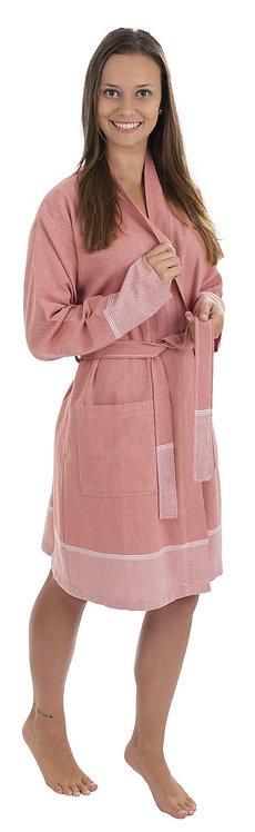 Damen Kimono aus Pestemal