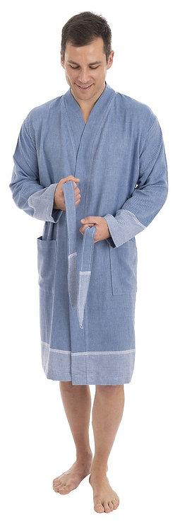 Unisex Kimono aus Pestemal