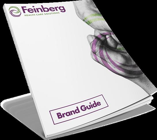 Feinberg Brand Guide