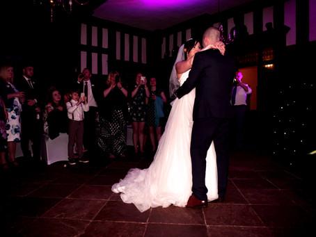 BramallHall Venue Wedding Photography | Laura and Matt