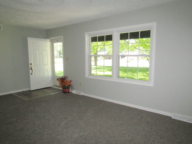 Front - Living Room