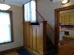 6-1508 Entry to 2nd fl