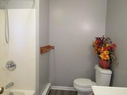 Primary bathroom - view 1