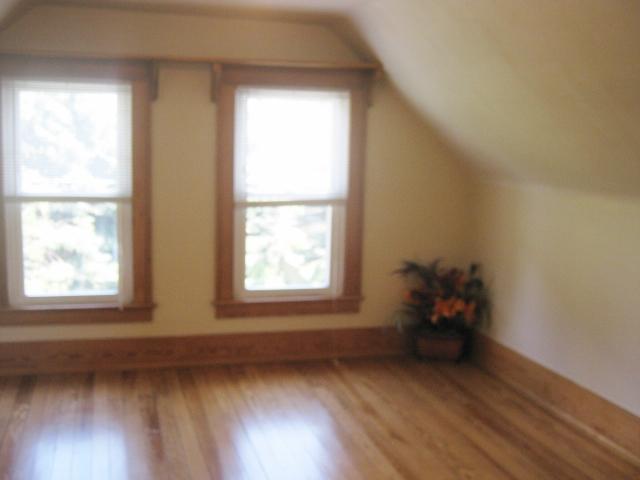 3rd fl bedroom