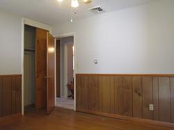 REC ROOM TO BEDROOM HALLWAY