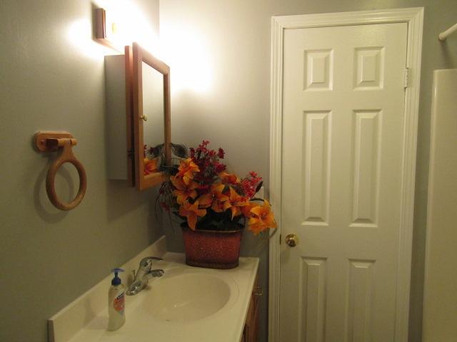 Primary bathroom - view 2
