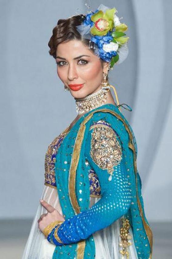 Super Model Sabeeka Imam
