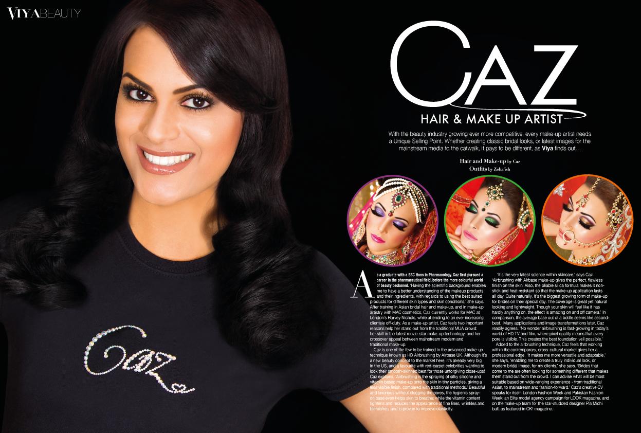 Viya Magazine Issue 8