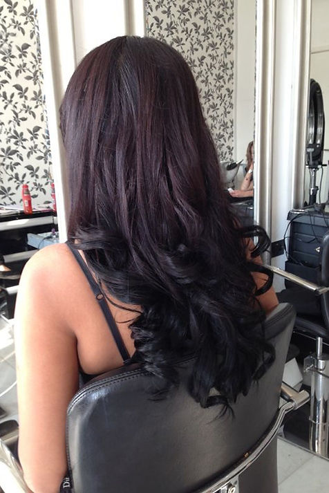 Easi Locks hair extensions
