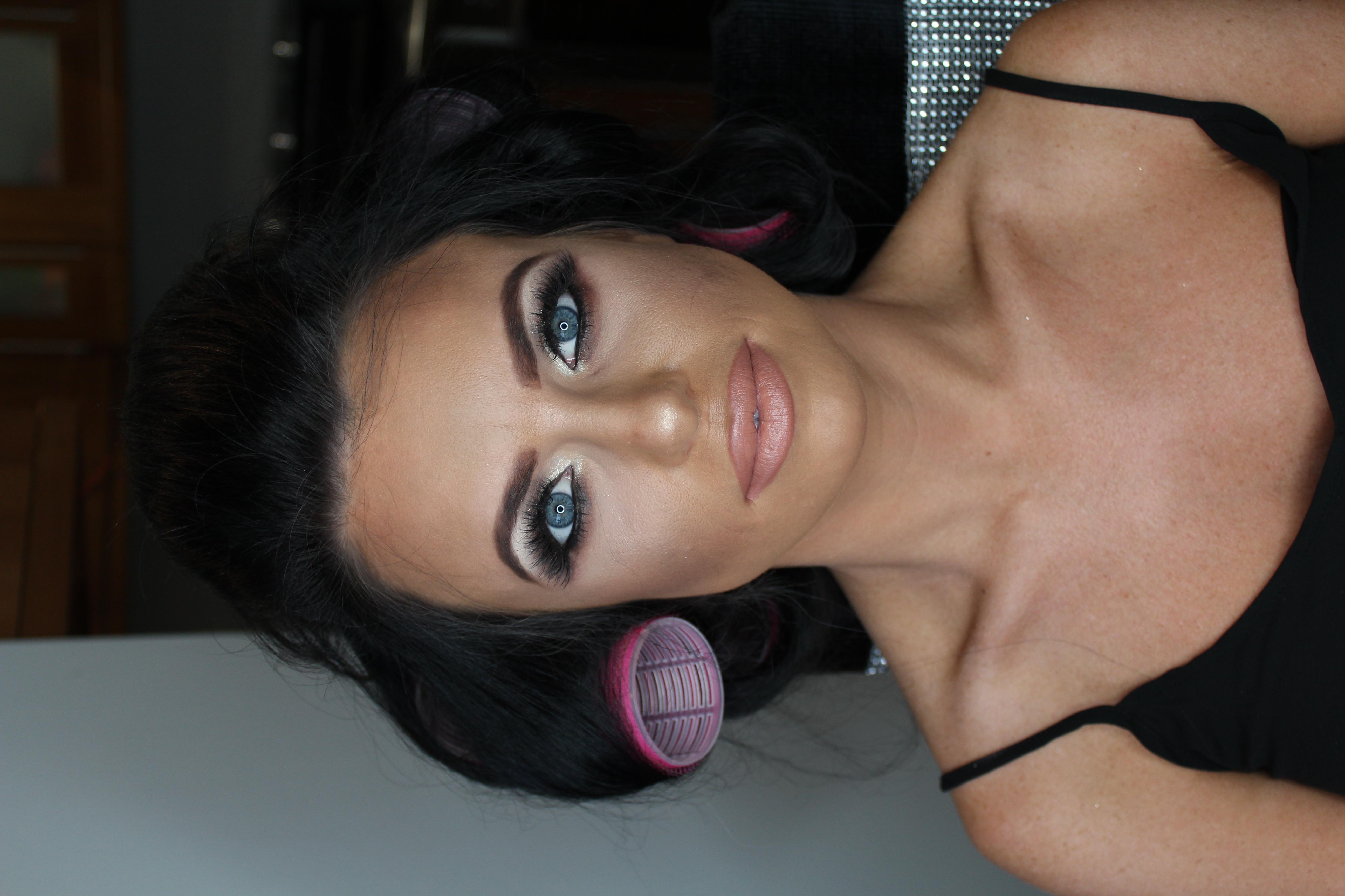 HD Airbrush Makeup