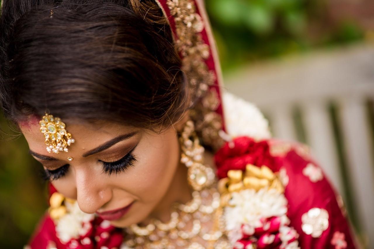 Traditional Asian Bridal