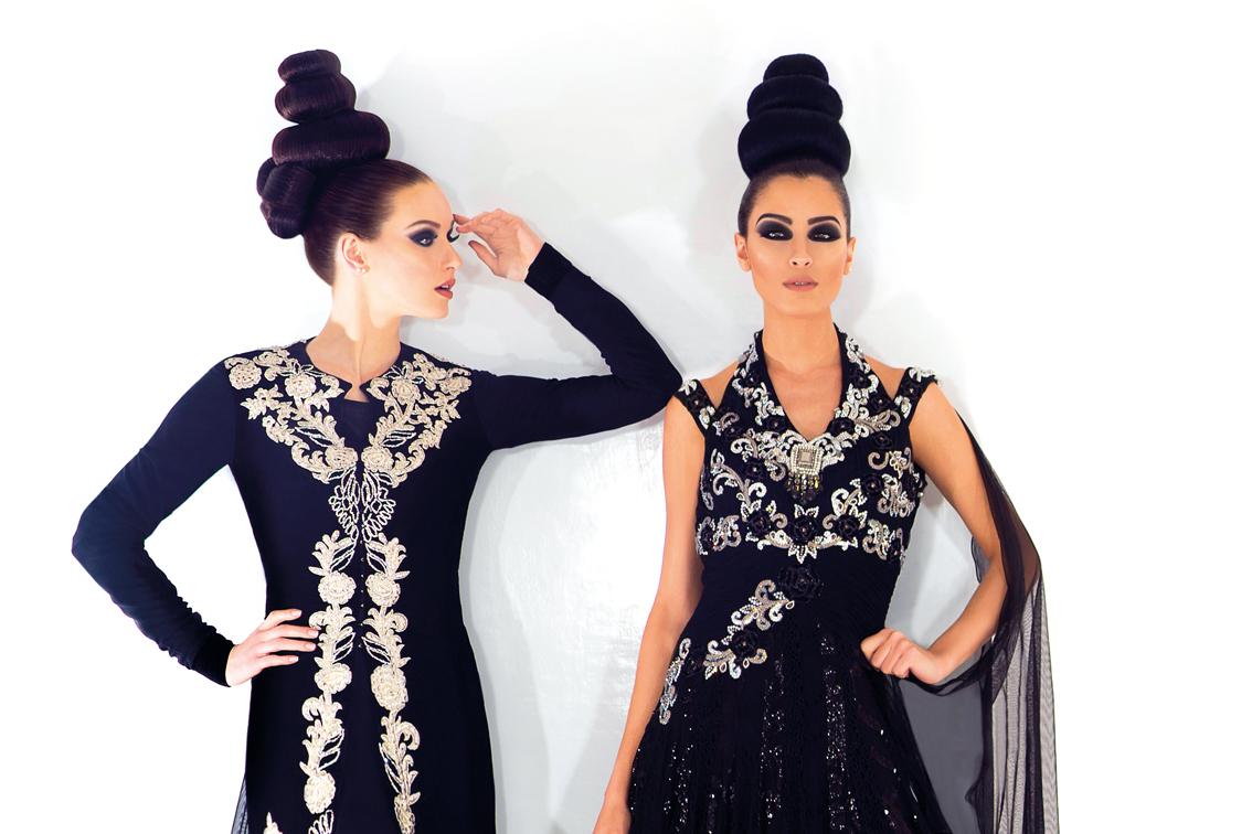 Viya issue 8 fashion shoot
