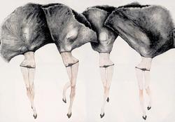 Artwork - Budangan John Khayansalung