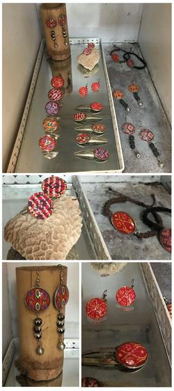 Shop - Khmer Retro