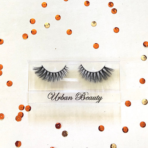 Natural Lashes - Dreamy
