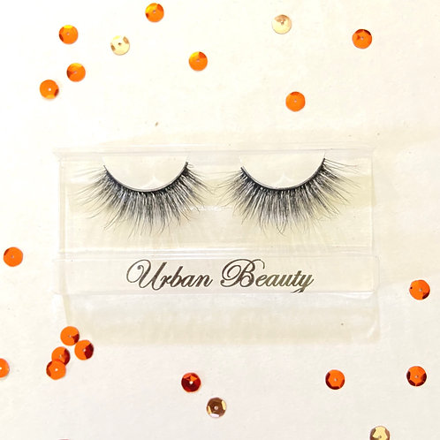 Natural Lashes - Duchess