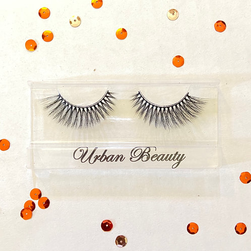 Natural Lashes - Periwinkle