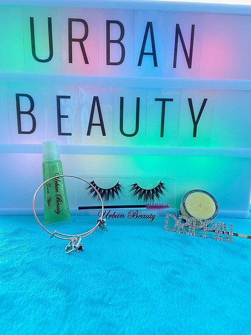 The Deluxe Urban Beauty Kit