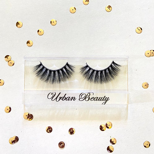 Exotic Lashes - Queen of Hearts