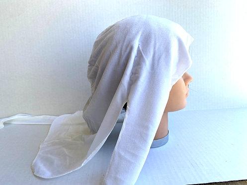Silk White Durag