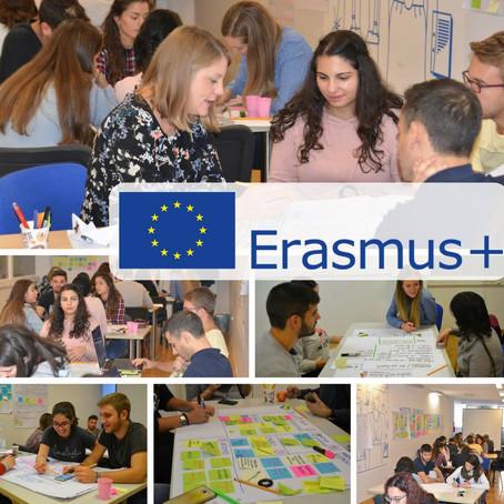 "Erasmus+ YE:""Entrepreneurial sprint"" Croatia"