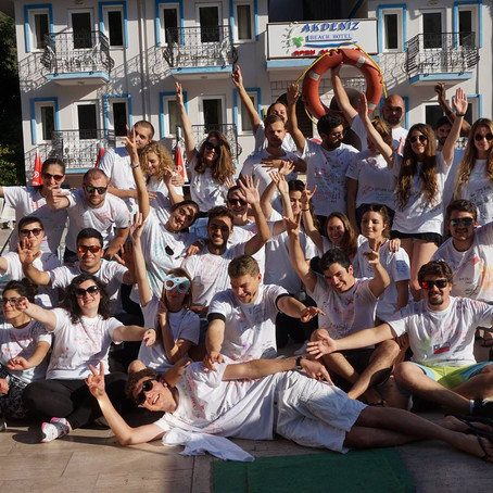 "Erasmus+ YE:""Rural Entrepreneurship Heroes"" Turkey"