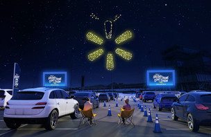 US cities to celebrate the holiday season with drone light shows