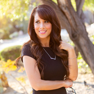 Pilot Spotlight: Interview with Yasmin Tajik