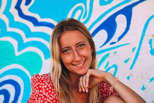 Pilot Spotlight: Interview with Hanna Thomas