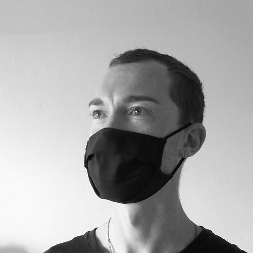 Polycotton Reusable Facemask