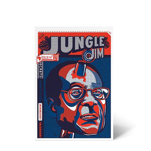Jungle Jim Zine #27
